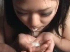 Pair oral sex asia