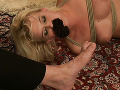 Student and hawt professor punished and drilled in thraldom.